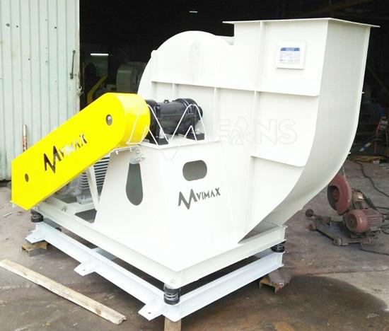 Đơn vị cung cấp, sản xuất quạt ly tâm công nghiệp giá rẻ chất lượng cao