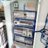 Tủ điện hút bụi có biến tần